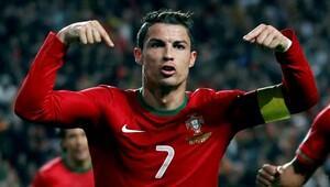 Cristiano Ronaldo: Son 20 yılın en iyisiyim