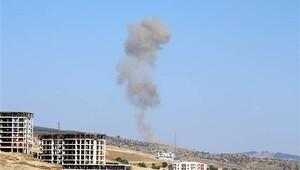 Şırnak'ta bombalı araçlı saldırı!