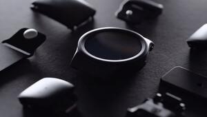 Dünyanın ilk modüler akıllı saati