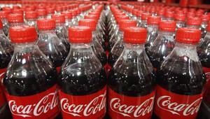 Coca Cola ilk kez ilk 10'a giremedi