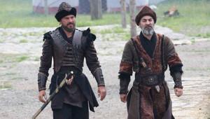 Diriliş Ertuğrul dizisi 61. bölüm ile sezon finali yaptı!