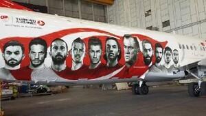 Güney Kıbrıs'tan THY'ye 'çağdışı' sansür