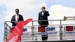 Kılıçdaroğlu: Ne zamandan beri camiler siyasette arena olmaya başladı?