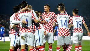 Millilerimizin rakibi Hırvatistan'ı tanıyalım