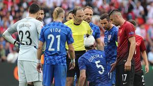 Türkiye, EURO 2016'ya kötü başladı