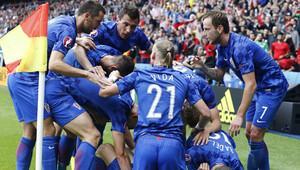 Hırvatlar'dan bir gol de maç sonrası yedik!