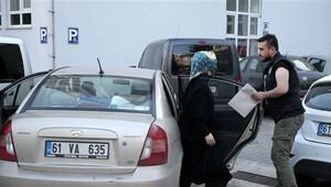 Trabzon merkezli operasyon: 44 gözaltı
