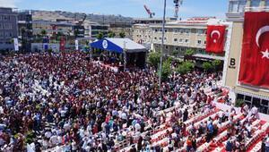 İstanbul Aydın Üniversitesi'nde 11. mezuniyet coşkusu