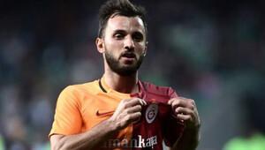 Emre Çolak'tan Galatasaray'a şok suçlama!