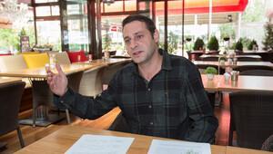 Kerem Kılıçdaroğlu: Sokağa çıkmak CHP'ye kaybettirir