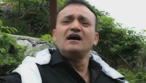 Karadenizli şarkıcı Kont Adnan, gözaltına alındı