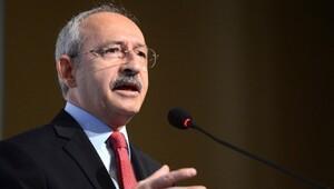 Kılıçdaroğlu: Terörün iğrenç yüzü...