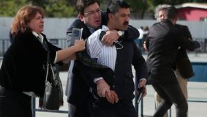 Can Dündar'a saldırı iddianamesi tamamlandı