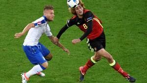 Belçika 0-2 İtalya / MAÇIN ÖZETİ