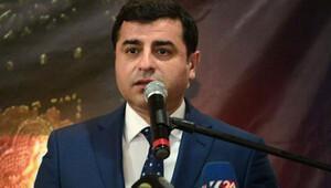 Demirtaş'tan Altan Tan'a eleştiri