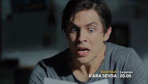 Kara Sevda sezon finalinde sürpriz sahne
