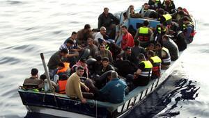 Bu yıl Türkiye üzerinden Yunanistan'a geçişler büyük ölçüde azaldı