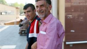 56 yıla mahkum firari yakalanınca