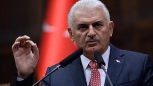 Başbakan Yıldırım: Varsın orada kalsın vize muafiyeti