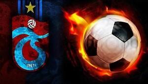 Trabzonspor'dan transfer açıklaması!