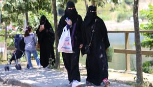 Arap turistlerin gözde mekanı: Doğu Karadeniz