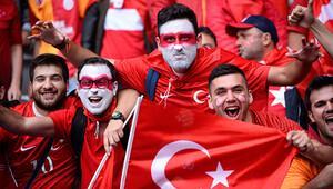 Müftüden Türkiye-İspanya maçı için uyarı