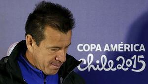 Brezilya'da Carlos Dunga'nın görevine son verildi!