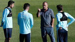 Fatih Terim'den İspanya maçı için kritik karar!