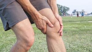 100 hastadan 2'si bacağını kaybediyor ama bu önlenebilir