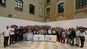 Kadir Has Üniversitesi 2015-2016 Akademik Yılı'nda ödüle doymadı