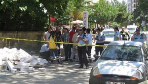 Kadıköy'de akılalmaz kaza can aldı