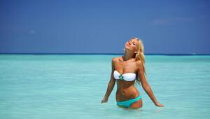 Trend alarmı: Sezonun plaj stili