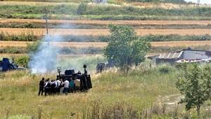Arnavutköy'deki çatışmada bir polis memuru şehit oldu!
