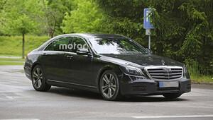 Mercedes, 48v teknolojisi ile hibritleri geliştirecek