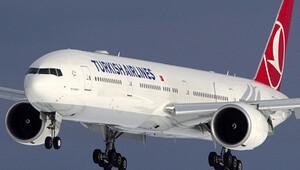 Yine aynı uçak yine havada arıza