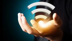 Kablosuz internet hızı artıyor