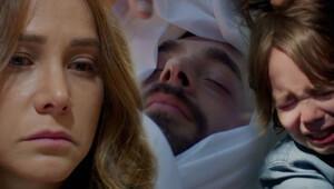Poyraz Karayel sezon finalinde gözyaşları sel oldu!