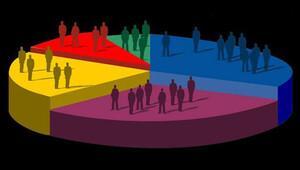 Vatandaşlık araştırması: Hukuk yerine din bağlıyor