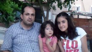 Şehit polis Ayhan Ölçer'in kızları yetim kaldı