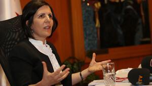KKTC Meclis Başkanı Siber 'Dünya Kadın Liderler' listesinde