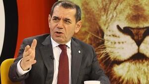 Dursun Özbek'ten CAS açıklaması: 'Yargıçlar enteresan sorular yöneltti'