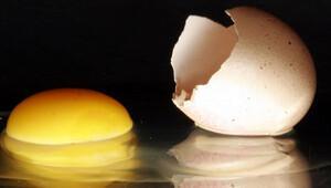 Yumurta kabuğu kireçlenmeye iyi geliyor
