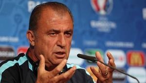 Fatih Terim ve Arda Turan'dan İspanya maçı öncesi önemli açıklamalar