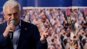 Başbakan Binali Yıldırım: Dostlarını artıran düşmanlarını azaltan bir dış politika anlayışını güçlendireceğiz