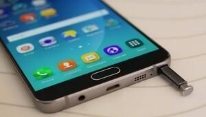 Galaxy Note 7 geliyor!