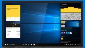 Windows 10'a dev güncelleme geliyor