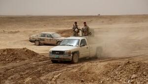 IŞİD Türkmen köylerine saldırıyor