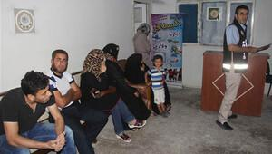 Sahte Suriyeli doktorlar gözaltına alındı
