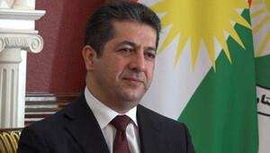 ABD'den Barzani'nin oğluna 'bölünme' yanıtı