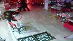 Kurşun yağdıran çeteyi polis böyle yakaladı